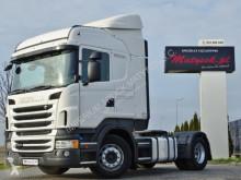 Cabeza tractora Scania R 440 / RETARDER/ EURO 5 PDE ADBLUE/HIGHLINE usada