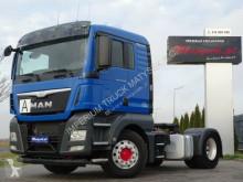 Cabeza tractora MAN TGS 18.440/KIPPER HYDRAULIC SYSTEM/EURO 6 usada