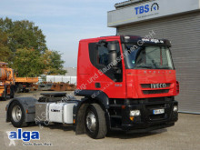 Iveco tractor unit AT440S36T/P, EEV1, Klima, 1x Schlafliege