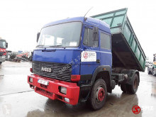 Kamion Iveco Turbostar 190.36 korba použitý