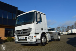 Mercedes MP3 * 1844 * * * Low cab * Only 369.000Km * tractor unit used