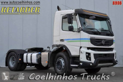 Tracteur Volvo FMX 380 occasion