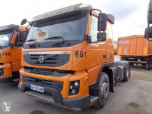 Volvo FMX 11.450 tractor unit used