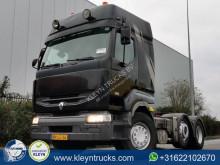 Cabeza tractora Renault Premium 420 usada