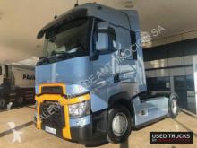 Cabeza tractora productos peligrosos / ADR Renault Trucks T High