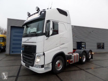 Volvo FH13 540 tractor unit used
