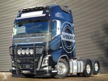 Trekker Volvo FH16 tweedehands