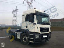 Cap tractor MAN TGS 18.460 second-hand