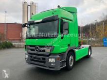 جرار Mercedes Actros 18-44 LS-RETARDER-Kipphydraulik