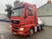Cabeza tractora MAN 26.440 - AUTOMATIC - HYDRAULIC - NL TOP TRUCK usada
