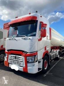 Tracteur produits dangereux / adr Renault Gamme T 460 DXI