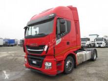 Iveco Stralis 480 tractor unit used hazardous materials / ADR