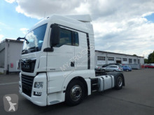 MAN TGX 18.500 tractor unit used