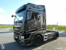 Cabeza tractora MAN TGX 18.500 nuevo
