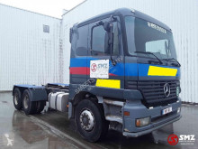 Tracteur Mercedes Actros 2640 occasion