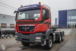 Tracteur MAN TGS 26.440