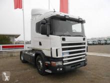 Trattore Scania L 164L480 usato