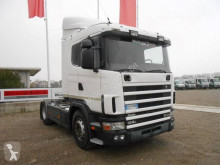 Tracteur Scania L 164L480 occasion