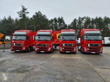 Cabeza tractora Volvo FH13 XXL MANUAL 420 EURO 5 2010 r usada