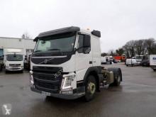Cabeza tractora Volvo FM13 460 convoy excepcional usada