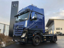 Trattore Mercedes Actros 1851 LS GigaSpace Retarder Safety Pack usato