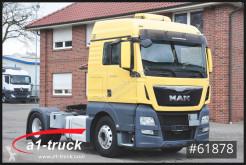 Tracteur MAN TGX 18.440 Hydraulik Navi Intarder ACC,