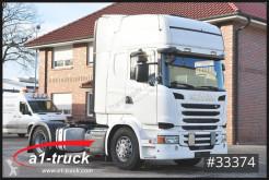 Scania nyergesvontató R 450 Topline, Lede Hydaulik etade