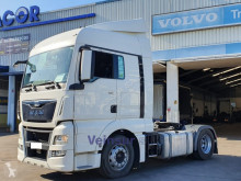 MAN TG 480 A tractor unit used