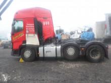 Cabeza tractora Renault Gamme T