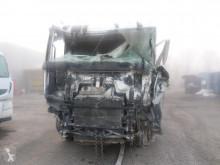 Trattore Renault Gamme C 460 incidentato