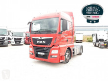 MAN TGX 18.460 4X2 BLS tractor unit used