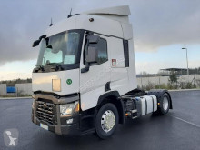 Renault Gamme T T460 SLEEPER CAB VOITH ADR / RTMD tractor unit used hazardous materials / ADR