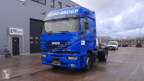 Tracteur Iveco Eurostar occasion