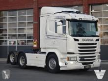 جرار Scania G 450 مستعمل