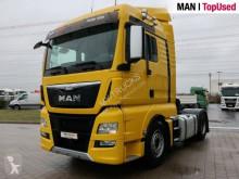 Traktor DAF TGX 18.560 2xTanks / Leasing begagnad