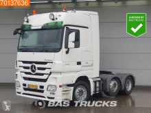 Mercedes Actros 2541 tractor unit used