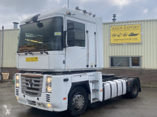 Tracteur Renault Magnum 460 occasion