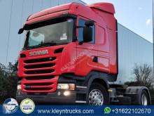 جرار Scania R 410 مستعمل
