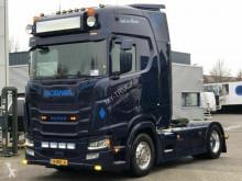Tracteur Scania S 500