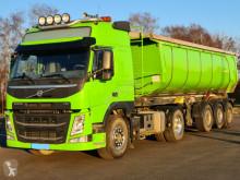 Tracteur Volvo FM 500 occasion