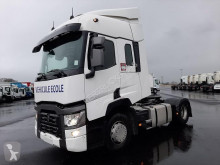 Renault Gamme T T460 AUTO ECOLE tractor unit used driving school