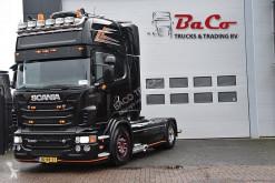 Trekker Scania R 560 tweedehands