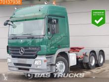 Cabeza tractora Mercedes Actros 3348 usada