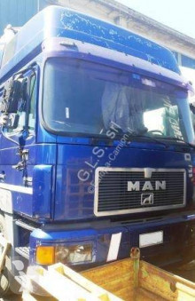 Tracteur MAN F2000 19.463 occasion