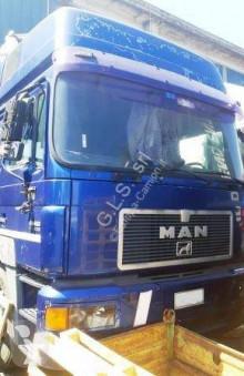 Cabeza tractora MAN F2000 19.463 usada