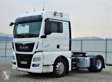 Tracteur MAN TGX 18.400 Sattelzugmaschine*EURO 6*Topzustand! occasion