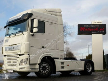 Traktor DAF XF 480 / SPACE CAB / NEW MODEL/ACC/E6/390 000 KM begagnad