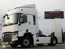 Cabeza tractora Renault T 460 / EURO 6 / 242 000 KM / PERFECT CONDITION usada
