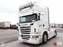 Tahač Scania R 620 použitý