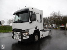 Tracteur Renault Gamme T 520 T4X2 E6 occasion